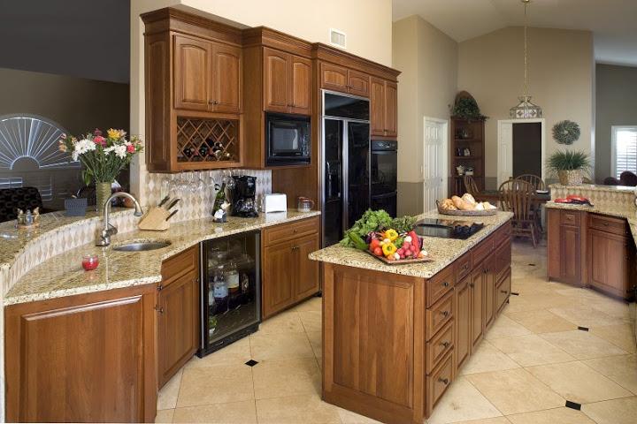 Bridgewood Cabinetry