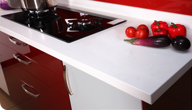 Quartz Countertops by Vicostone