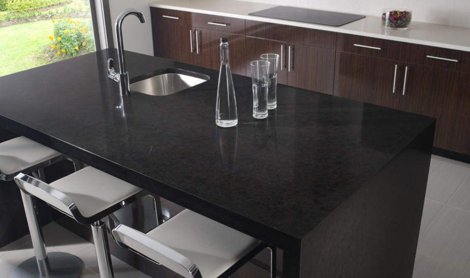 Quartz Countertops by Silestone