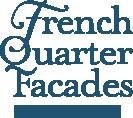 French Quarter Facades