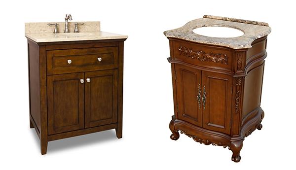 Furniture Vanities
